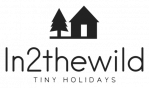 IN2THEWILDE TINY HOME LOGO